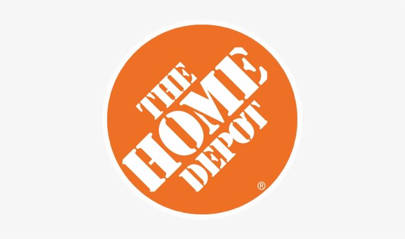 Home Depot Logo Png Vector.