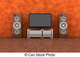 Home entertainment Clipart and Stock Illustrations. 7,896 Home.