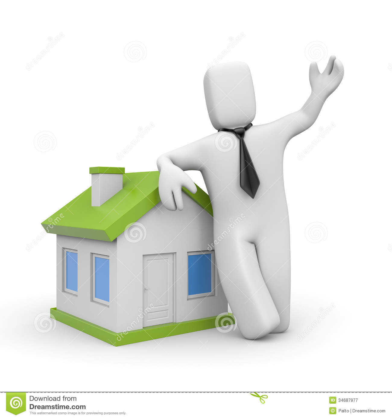 Home Financing Clip Art Free.
