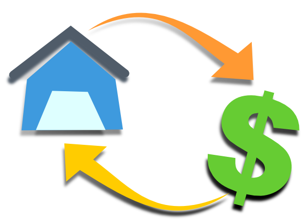 Mortgage Clip Art Free.