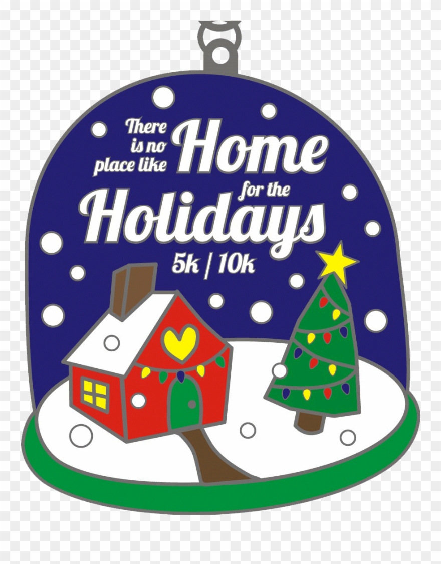 Home For The Holidays 5k & 10k.