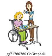 Home Care Clip Art.