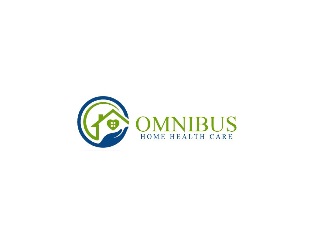 skilled nursing home health care needs a logo design.