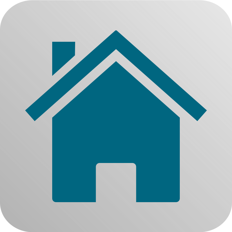 Free Clipart: Home Icon.