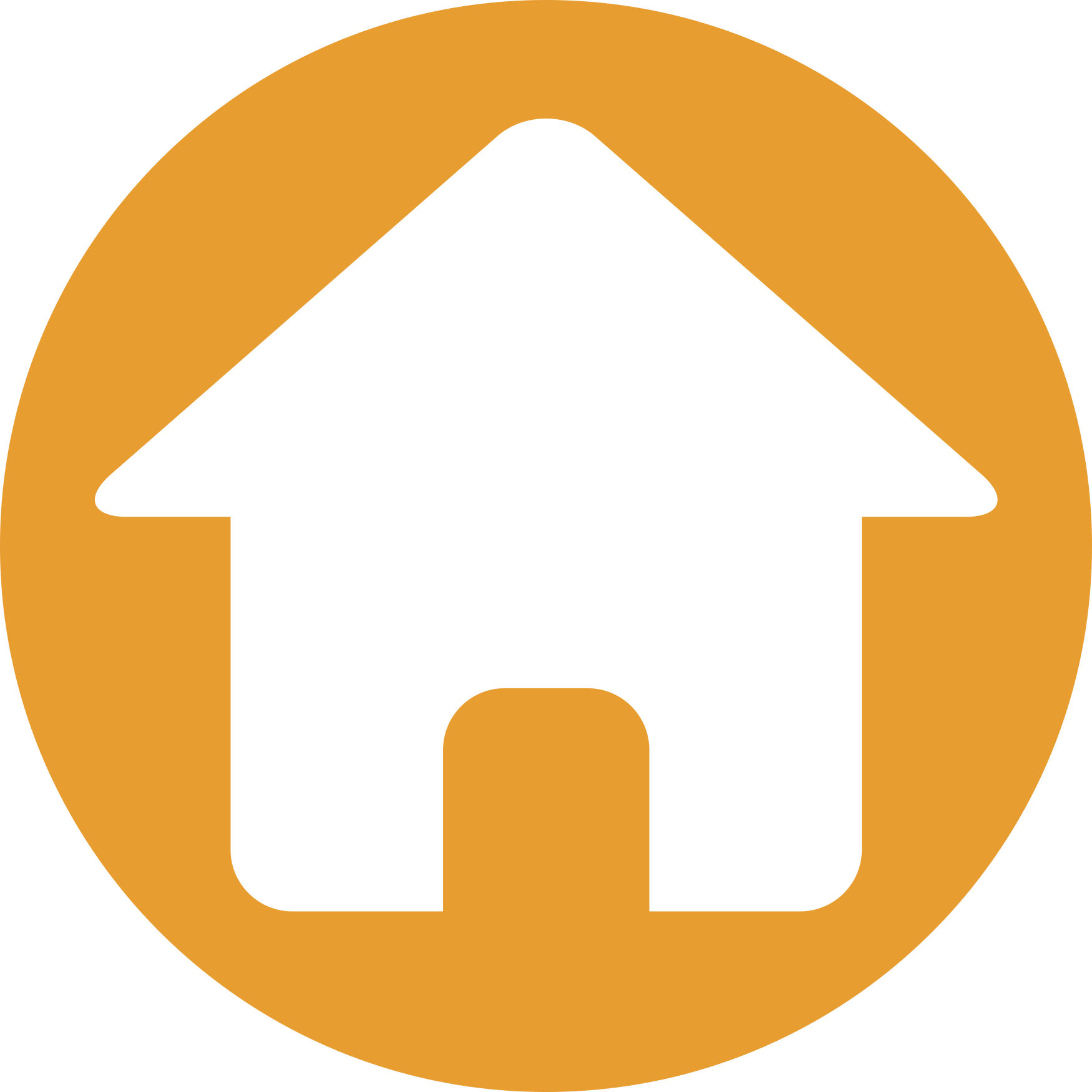 Free Download Of House Icon Clipart #190.