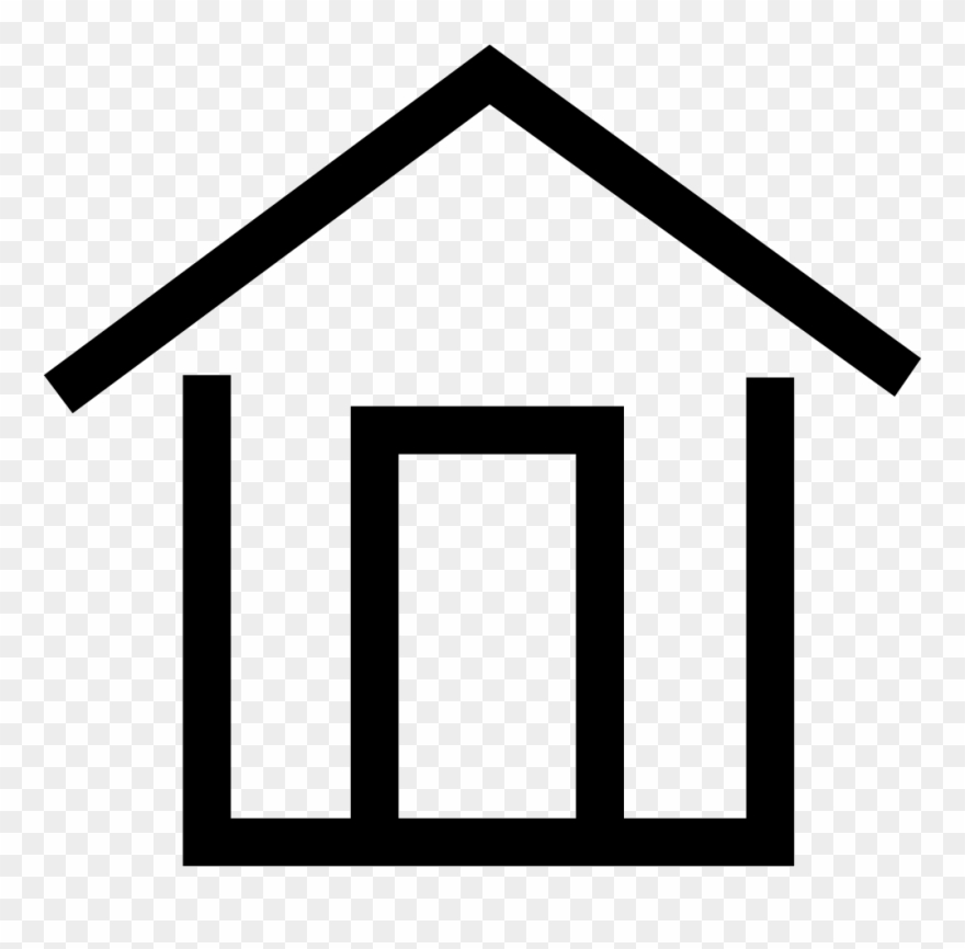 Home Icon Svg Png Icon Free Download 350131 Onlinewebfonts.
