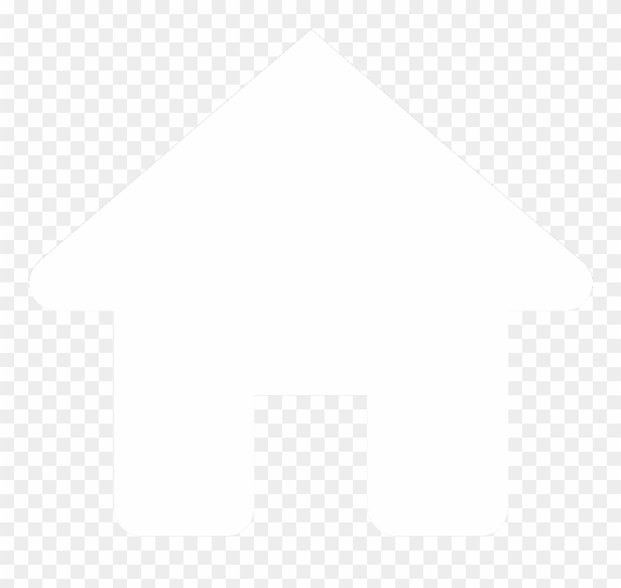 White Home Icon Png Vector Royalty Free Download.