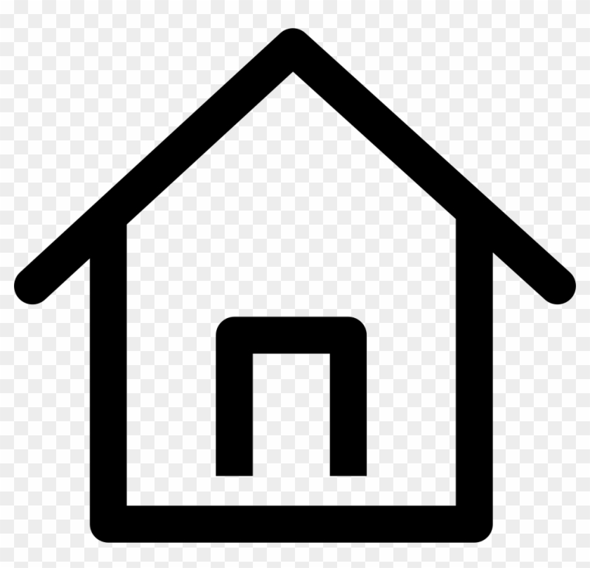 Cg Home Icon Svg Png Free Download.