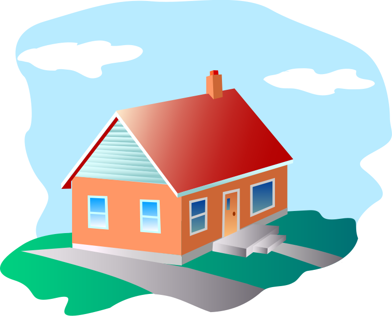 Free Picture Of A House, Download Free Clip Art, Free Clip.