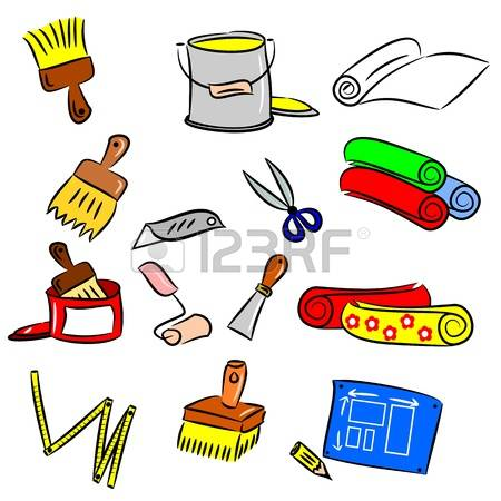 8,953 Tools Or Home Improvement Stock Illustrations, Cliparts And.
