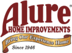 Alure Home Improvements.