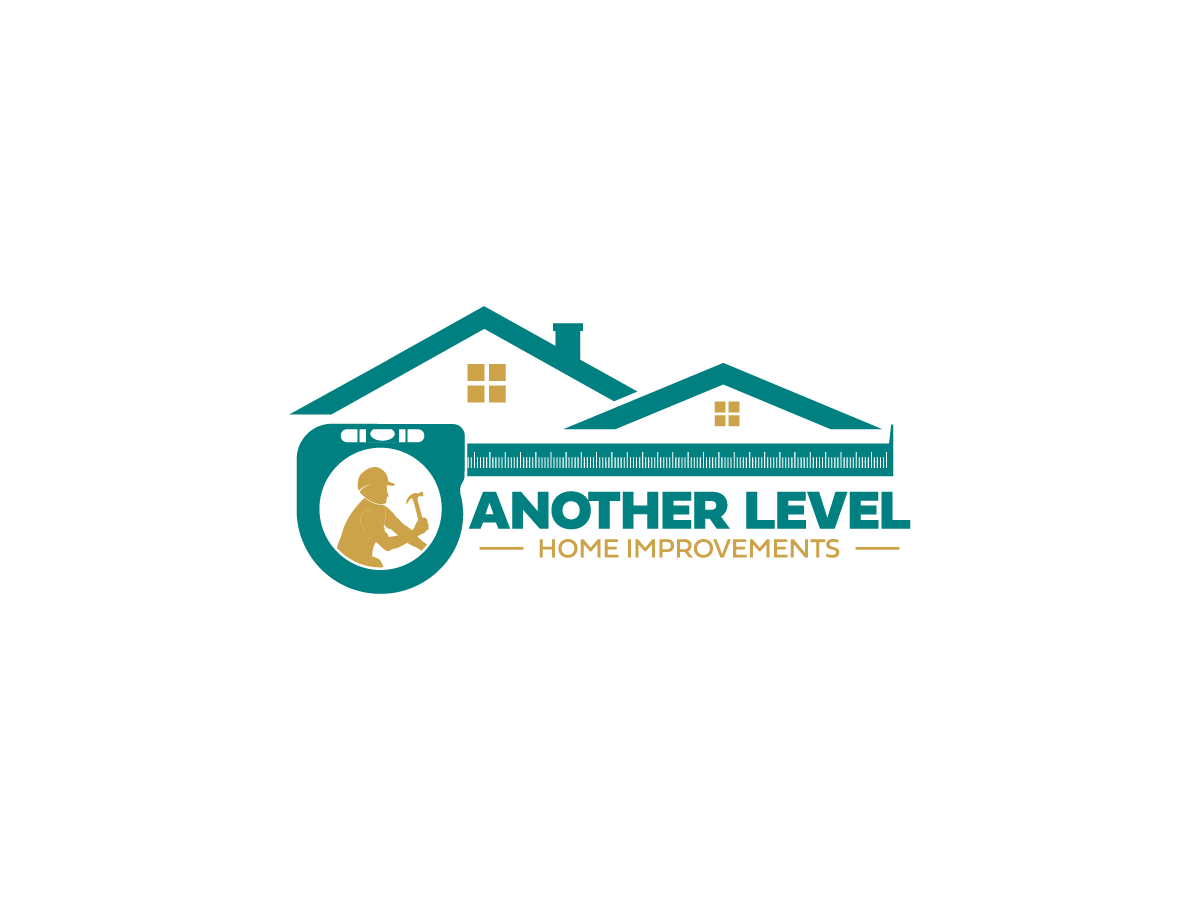 Professional, Bold, Home Improvement Logo Design for Another.