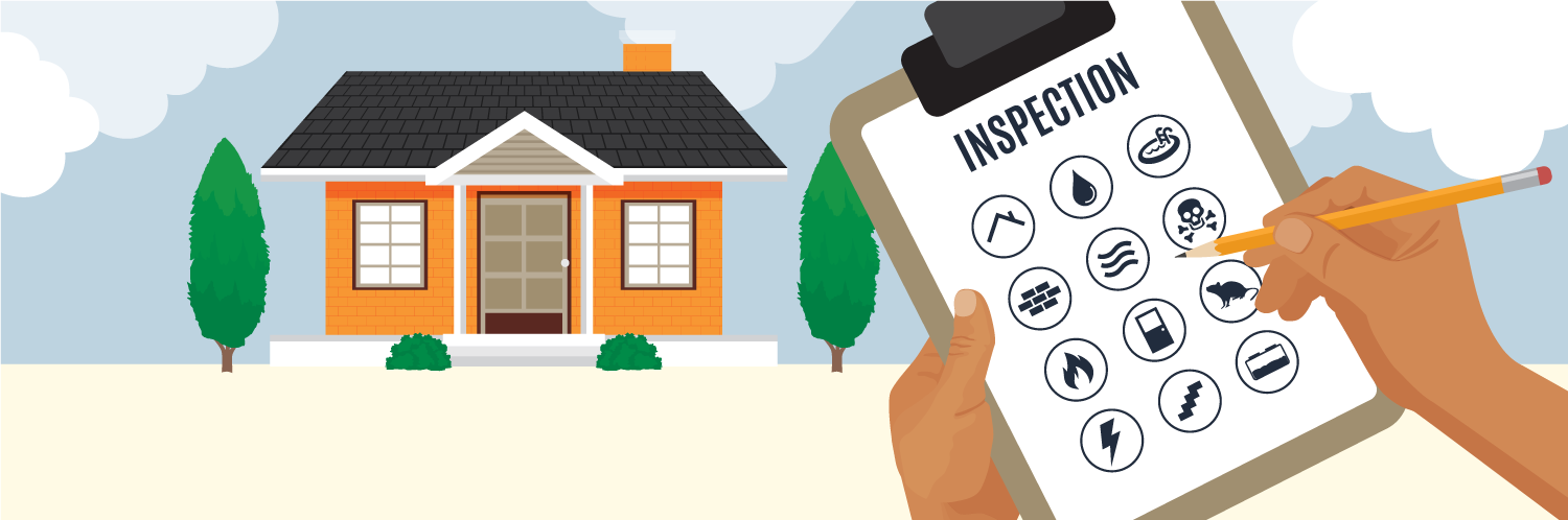 Home Inspection Guide for New Home Buyers.