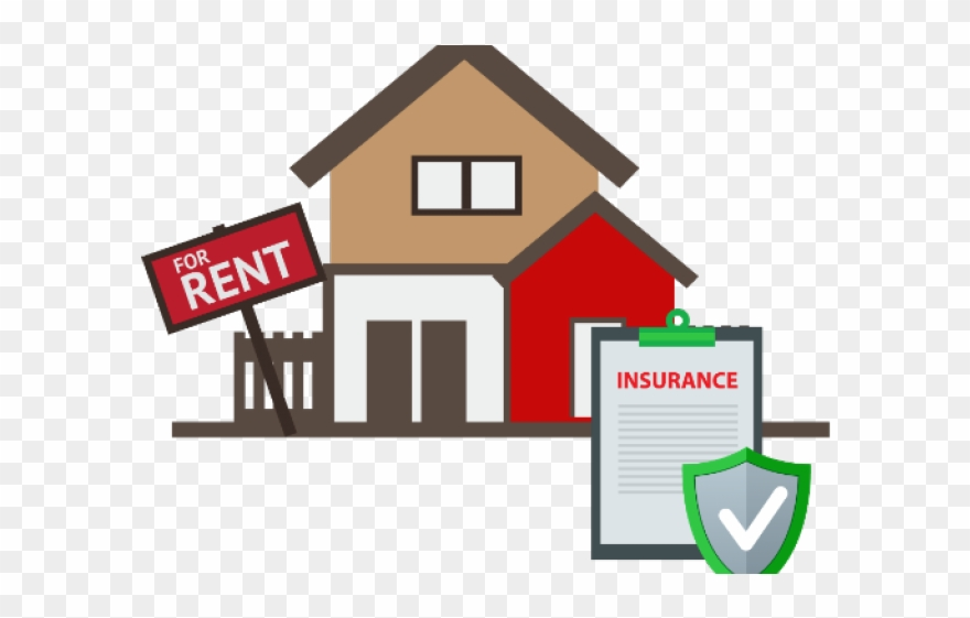 Insurance Clipart Homeowner Insurance.