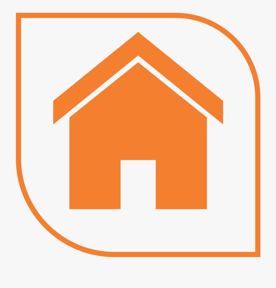 House Pictogram Clipart , Png Download.
