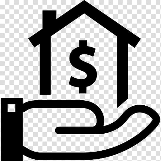 House Computer Icons Home equity loan Real Estate, house.