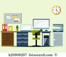 Home office Clipart Royalty Free. 25,575 home office clip art.