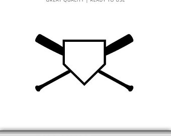 Baseball Home Plate Clipart (98+ images in Collection) Page 2.