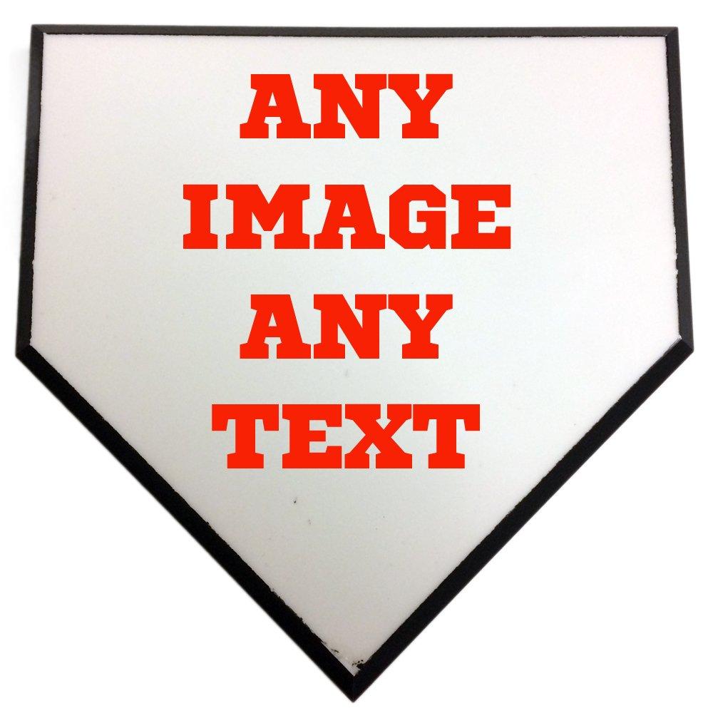 Amazon.com : Personalized Custom Photo Baseball or Softball.