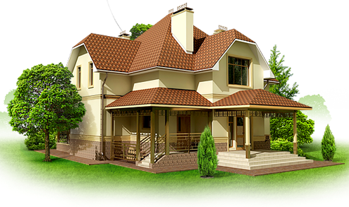 House PNG images free download.