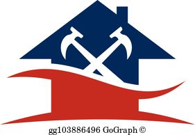 Home Repair Clip Art.