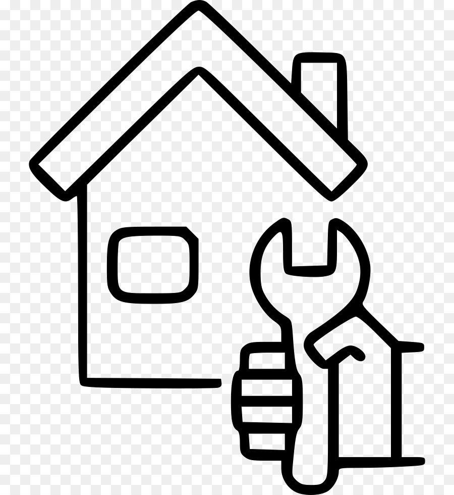 House Symbol png download.