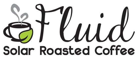Fluid Bed Solar Roasted Coffee.