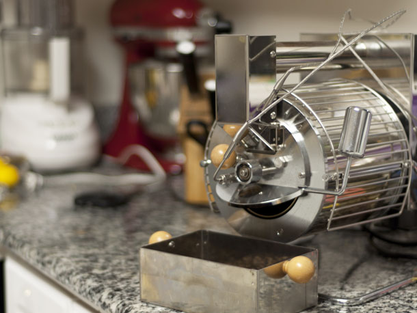 Should You Roast Coffee at Home?.