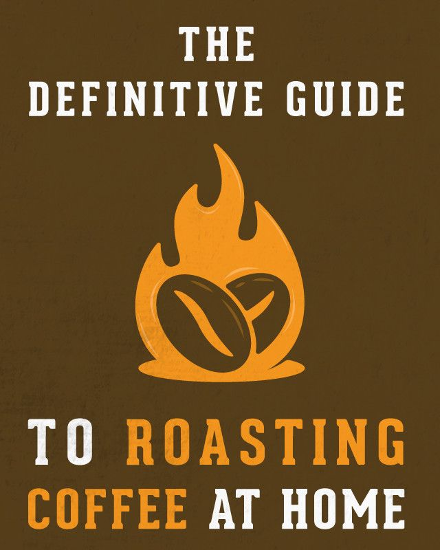 17 Best ideas about Roasting Coffee At Home on Pinterest.