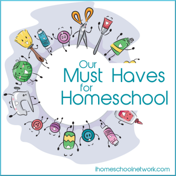 Ten Homeschool Investments — Homegrown Learners.