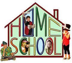 Homeschool art clipart.