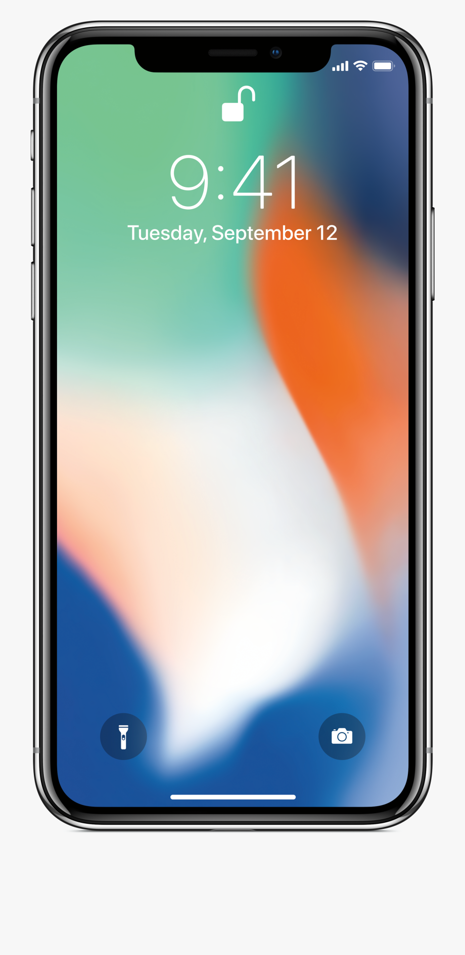 Apple Iphone X [92,000.