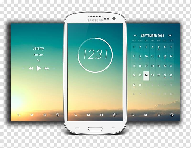 Feature phone Smartphone Desktop Mobile Phones Home screen.
