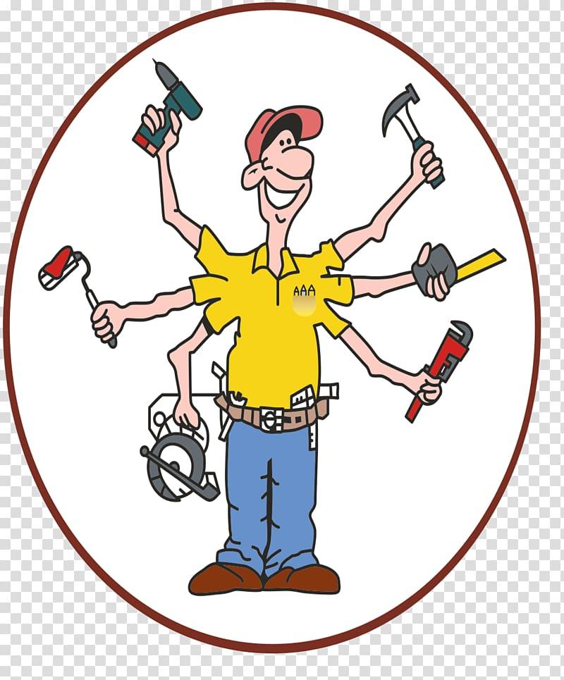 All Seasons Professional Home Services Handyman Home repair.