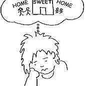 How do I overcome homesickness (By Awa Sillah, NTNU).