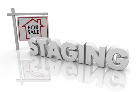 79 Home Staging Stock Vector Illustration And Royalty Free Home.