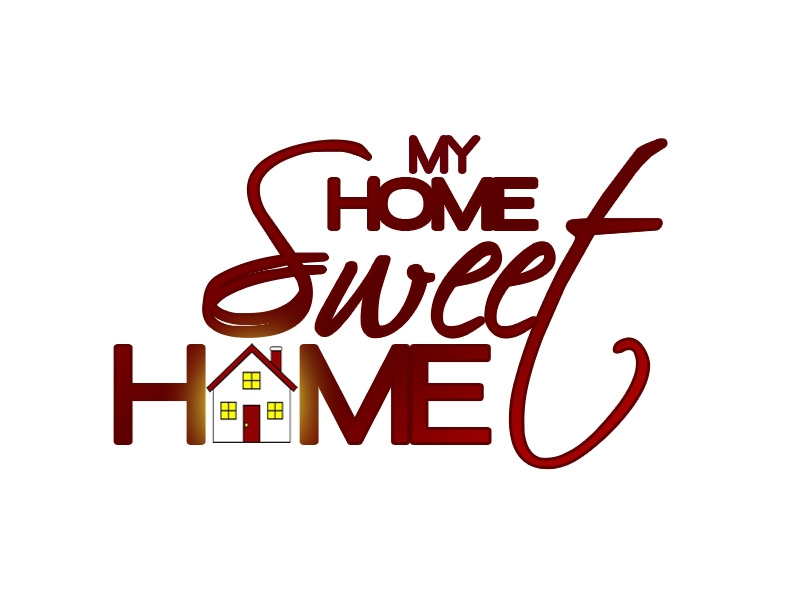 Women and Home: Home Sweet Home Logo Clipart Panda Free Clipart Images.