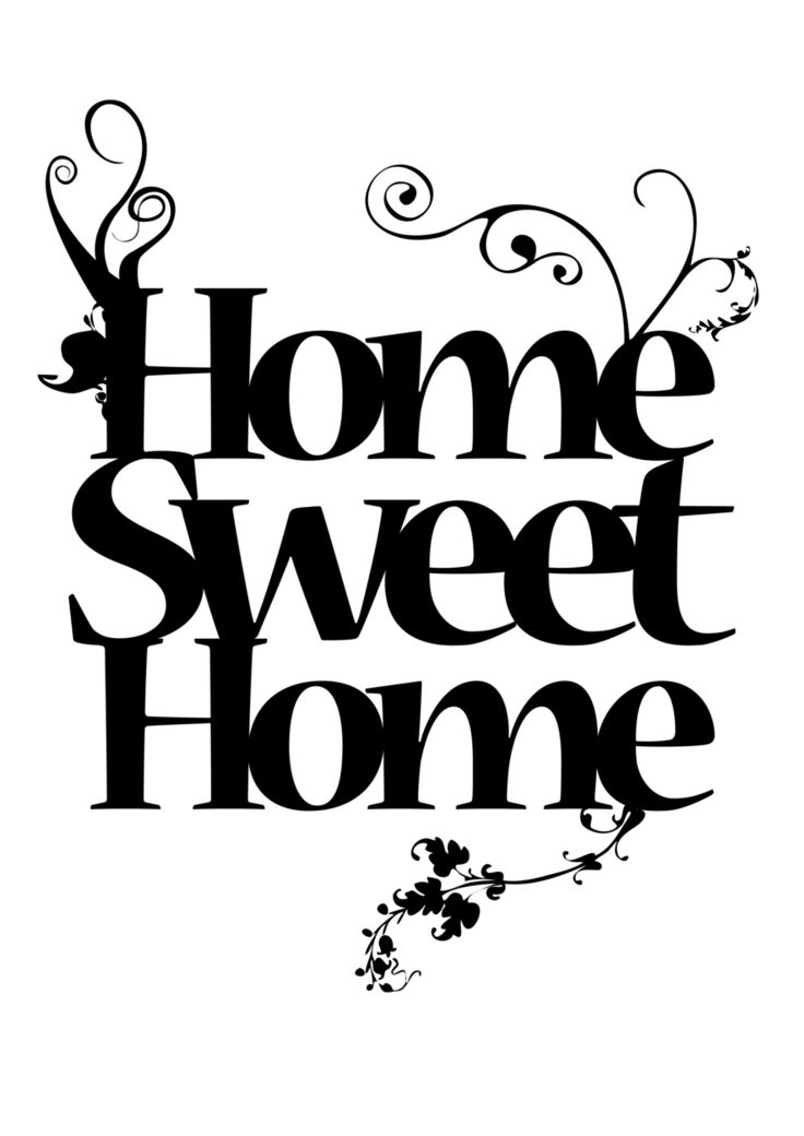 268 best images about Home Sweet Home on Pinterest.
