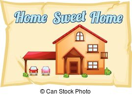 Home sweet home Clipart and Stock Illustrations. 8,688 Home sweet.