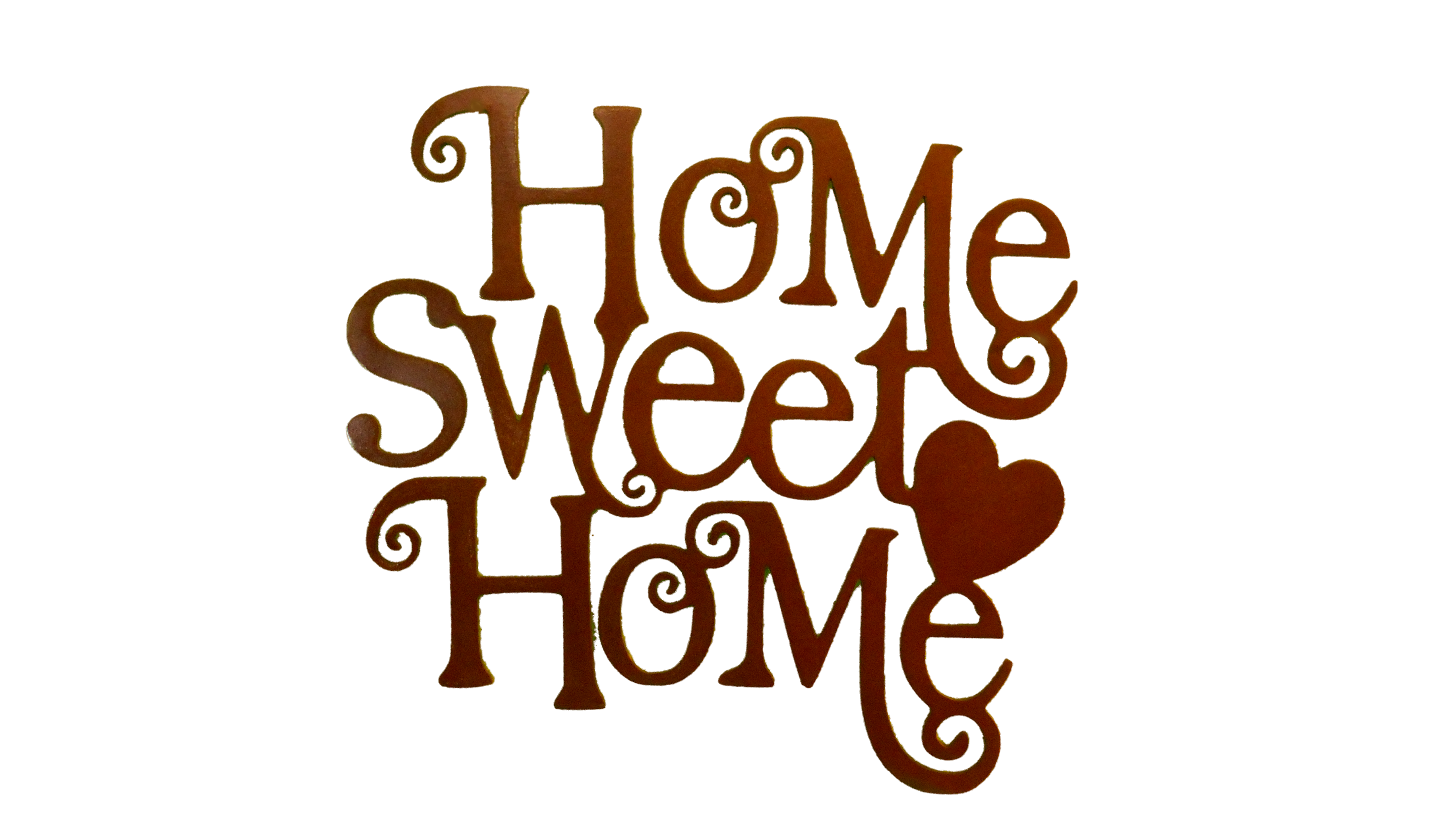 Home Sweet Home Sign Png. Free Photo Lig #78441.