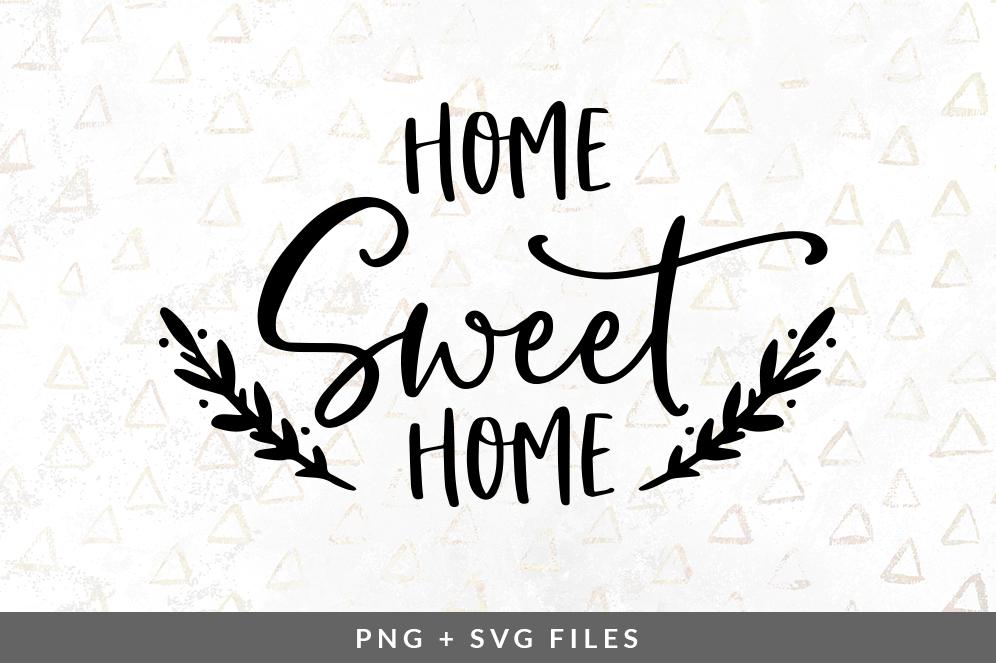 Home Sweet Home Png Png & Free Home Sweet Home.png Transparent.