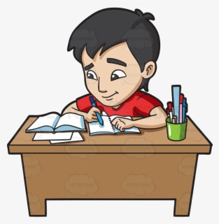 Free Homework Clip Art with No Background.