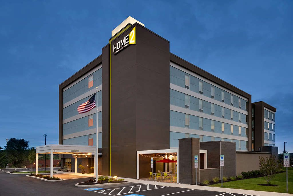 Home2 Suites by Hilton Harrisburg North Opens.