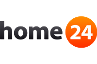 HOME24 Logo Vector (.EPS) Free Download.