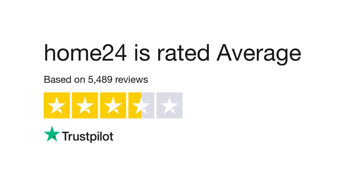 home24 Reviews.