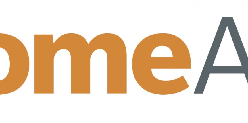 HomeAdvisor Logo.