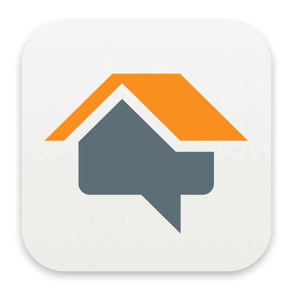 HomeAdvisor Mobile App.