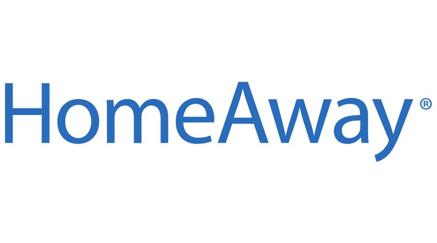 HomeAway Vector Logo.