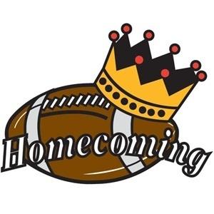 Homecoming clipart homecoming queen, Homecoming homecoming.