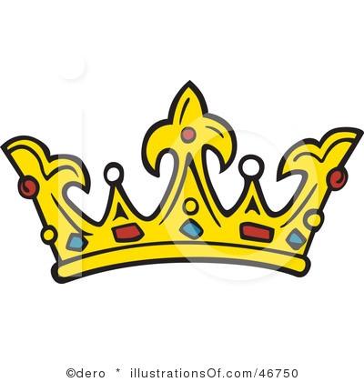 Homecoming Queen Crown Clip Art.